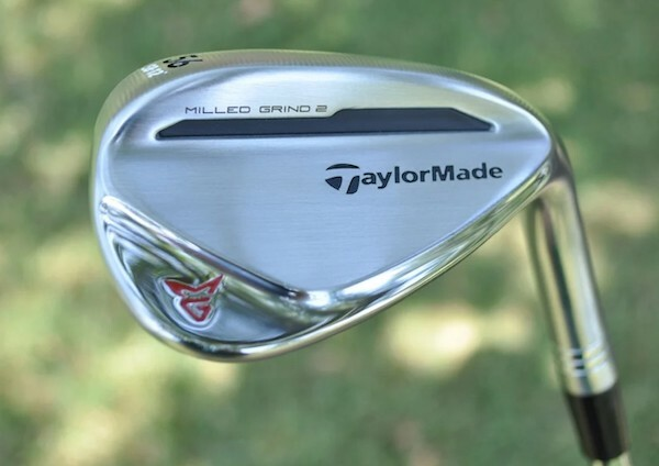 TaylorMade Milled Grind 2 product image