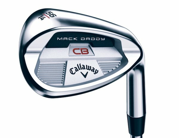 Callaway Mack Daddy CB product image