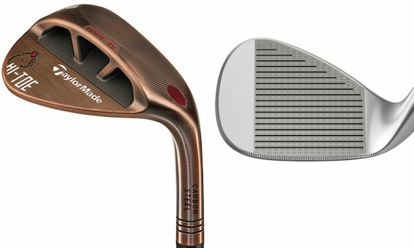 TaylorMade Milled Grind Hi-Toe product image